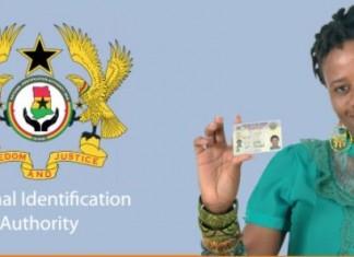 Identification Cards
