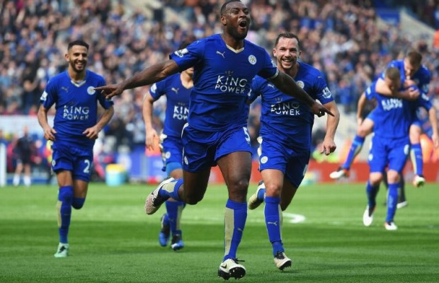 Leicester go seven points clear