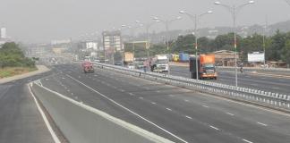 Teme Motorway