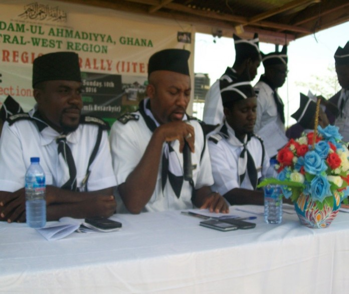 The Youth wing of the Ahmadiyya Muslim Movement (Khuddam-Ul Ahmadiyya) Ghana.jpg21520