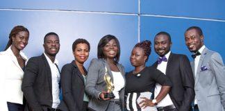 Tigo award group
