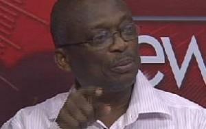 Kwaku Baako Jnr