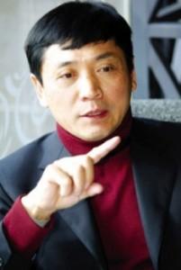 Cao Wenxuan
