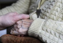 AFP/File / Sebastien Bozon Doctors have previously noted a high correlation between depression and dementia in patients, though the nature of the relationship is not known