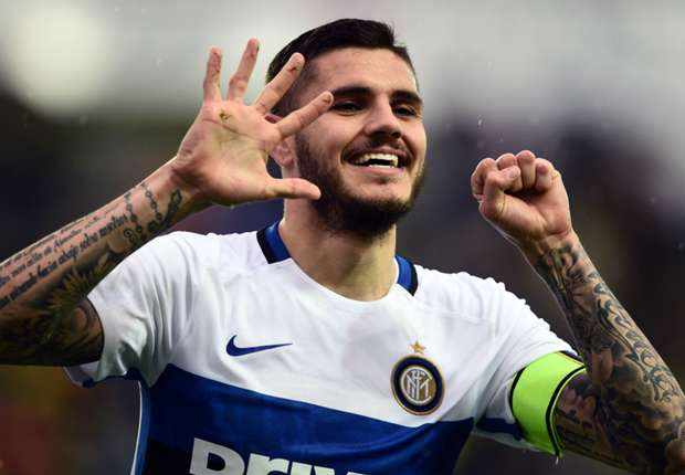 Inter News: Mauro Icardi Not Interested In Leaving Inter