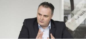 Austrian Defense Ministers Hans Peter Doskozil