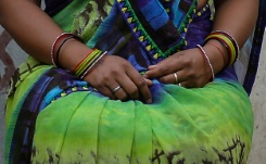 AFP / Chandan Khanna Victims and activists say criminalising marital rape in India would act as a powerful deterrent and go a long way to protecting women in their own homes