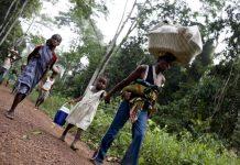 Togo and Ghana receiving more Ivorian refugees as crisis spreads