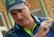 AFP/File / Tony Ashby Mickey Arthur successfully coached his native South Africa from 2005-2010 before migrating to Australia, where he remained coach of the national cricket team for 19 months