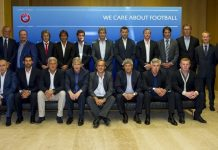 16th gathering of Europe's elite coaches on 3 and 4 September in Nyon