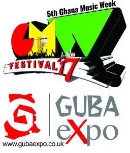 GMW and Guba logo