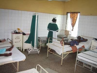 Ghana-healthcare