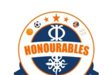 Honourables Club logo