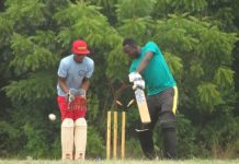 West African Cricket