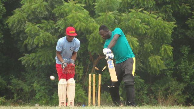 West African Cricket