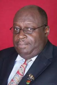 The New Patriotic Party (NPP) Member of Parliament for Abetifi in the Eastern region