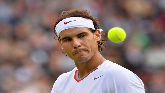 Rafael Nadal believes his call for all his anti-doping tests throughout his career to be released to the public is the only way to end the scourge of doping accusations in tennis.