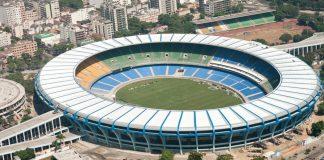 Rio stadium