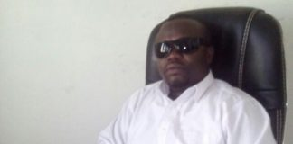 Christopher Tsomafo