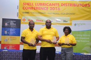VEGH Top performing Distributors