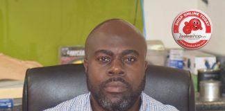 Mr. Albert Biga, the best e-commerce Entrepreneur 2015