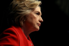 Getty/AFP/File / Justin Sullivan Hillary Clinton has declined a final debate with Bernie Sanders and will concentrate on campaigning against presumptive Republican nominee Donald Trump instead, her campaign says