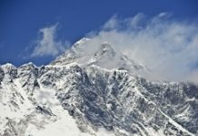 AFP/File / Roberto Schmidt Around 330 climbers have successfully scaled Mount Everest this season but four mountaineers have died in recent days