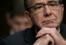Getty/AFP/File / Win McNamee US Defence Secretary Ash Carter