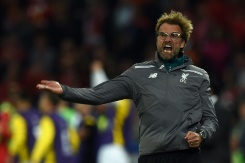 AFP / Paul Ellis  Liverpool manager Jurgen Klopp will find it harder to attract top players to the club after their failure to qualify for the Champions League, according to former Anfield favourite Steve McManaman