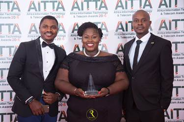 AITTA Awards
