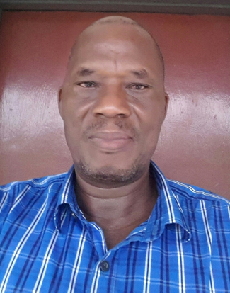 Mr. Norbert Akolbila, Founder and Executive Director of Movement for Natural Regeneration