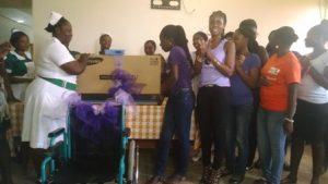 Donation Lupus 1