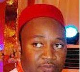 Dumebi Kachikwu