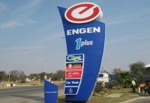 Engen Ghana Limited