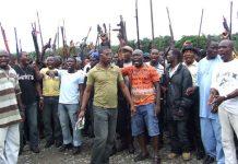 Ex Militants