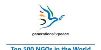 generations for Peace