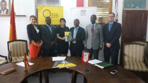 AGI And OBG To Boost Business Confidence In Ghana