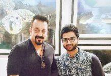 Bollywood's Sanjay Dutt buys Suvigya Sharma