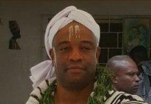 King Tackie Teiko Tsuru II legitimately installed Ga Mantse after 2015 Regional House of Chiefs' ruling
