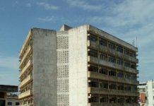 MDAs Building.