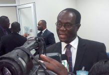 Mr Simon Allotey