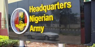 Nigerian Army Headquatres