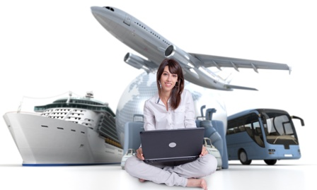 Easy online holiday planning