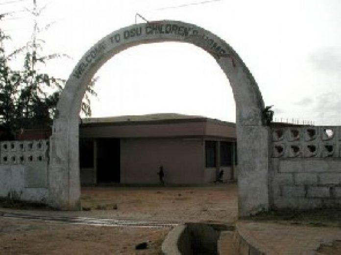 Osu Children's Home