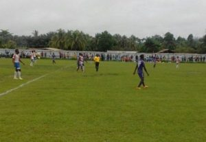Planners vs Tema Youth