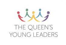 Queen's Young Leaders Award