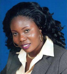 Rachael Nana Adwoa Appoh