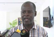 Campaign Coordinator of the Integrated Social Development Centre (ISODEC), Dr. Steve Manteaw