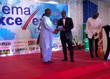 Tema Excellence Award