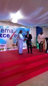 Tema Excellence Award Foundation